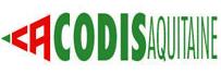 Codis Aquitaine - Coopérative - Groupement d'achat de commerçants et détaillants logo
